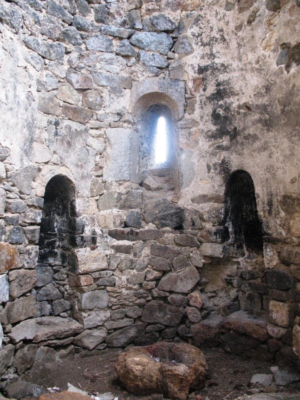 «Սբ. Գևորգ» եկեղեցի (VI դար)