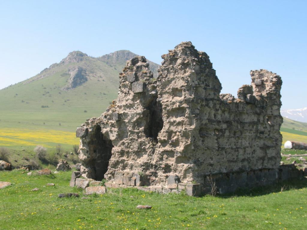«Գտեվանք» եկեղեցի (VI-XVII դարեր)