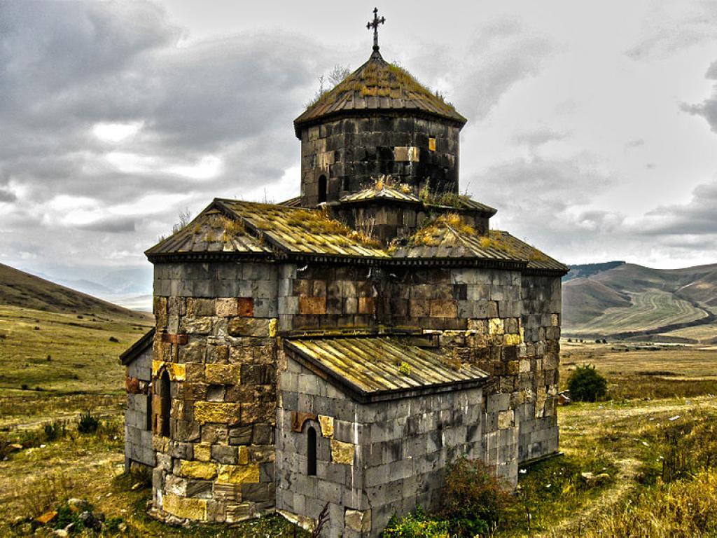 «Ս. Աստվածածին» եկեղեցի (Դորբատավանք)