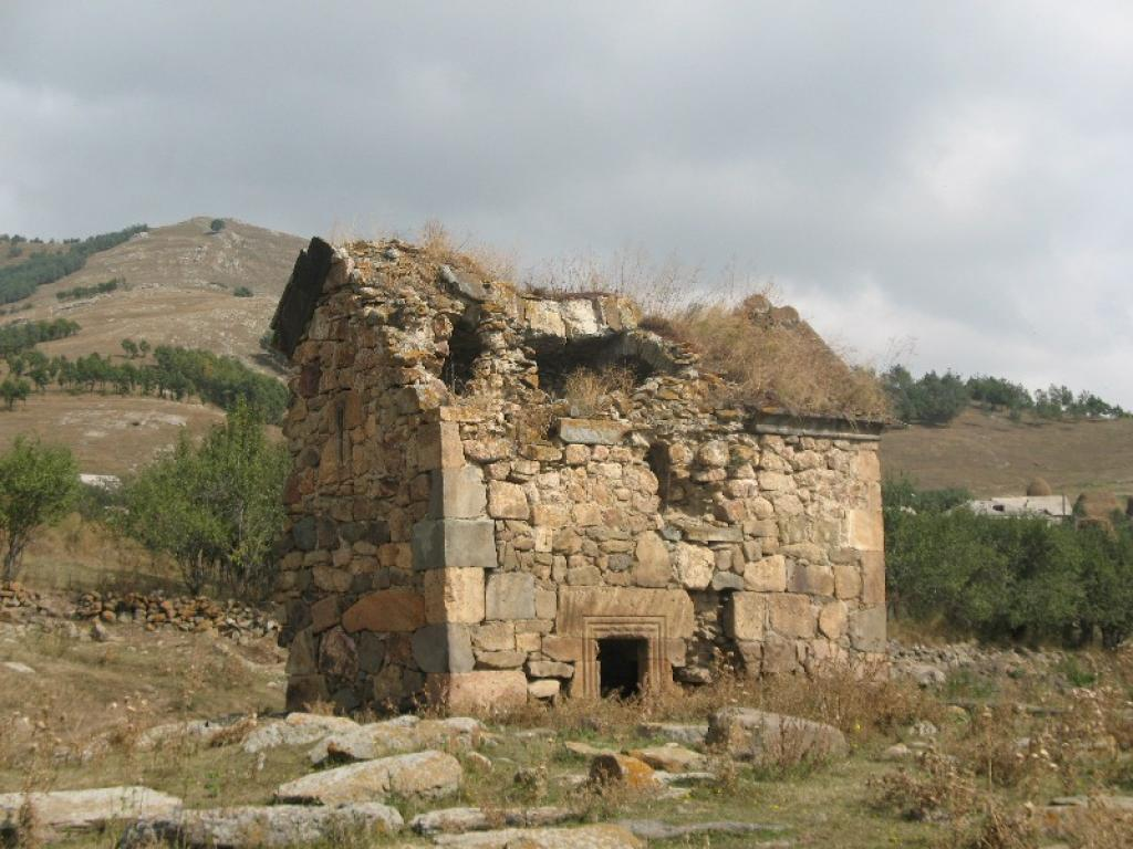 Մատուռ (XVII դար)