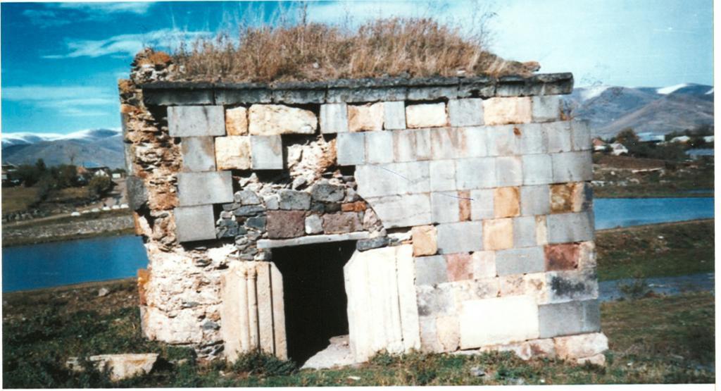 Սբ. Խաչ (XII դ.) եկեղեցի