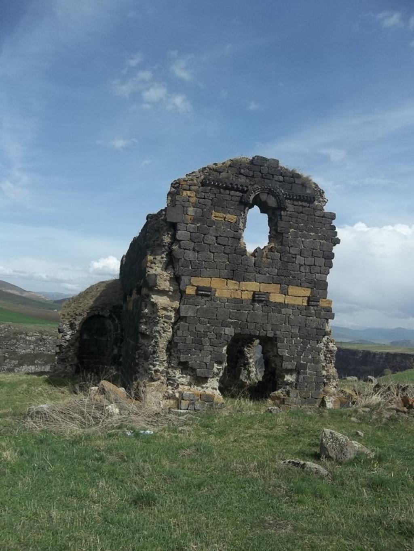 «Ջգրաշեն» եկեղեցի (V-VI դարեր)